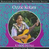CD Ki Ho Alu