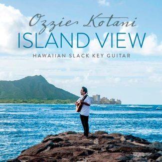 Ozzie Kotani's Island View CD